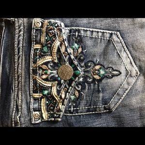 Rue21 Premiere jeans